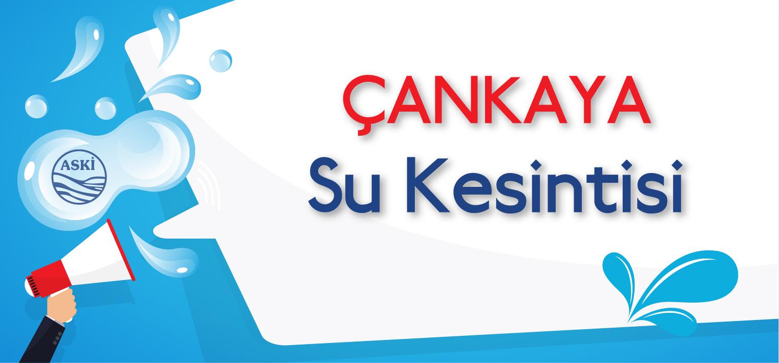 Ankara karapürçek su kesintisi